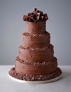Food Chocolate Wedding Cake 25 wedding cake ideas that will make you hungry a