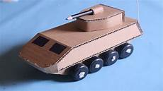 how to make military tank destroyer rc electric army tank youtube