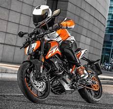 Ktm 125 Duke 2019 Galerie Moto Motoplanete