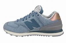 damen schuhe sneakers new balance quot gold pack