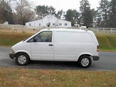 how make cars 1996 ford aerostar on board diagnostic system sell used 1996 ford aerostar cargo van clean 6 cylinder low miles no reserve in bel air