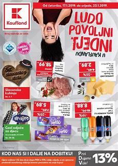kaufland katalog supermarketa 17 23 01 2019 by catalog