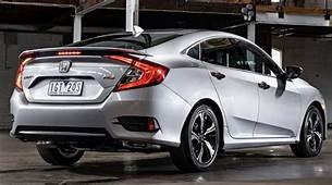 Honda Civic 2020 Model  HondaiQu