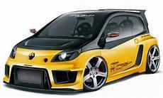 Renault Twingo Ii Twingo Tuning Twingo Tuning