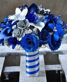 silver blue starry starry wedding bouquet starry wedding wedding themes wedding