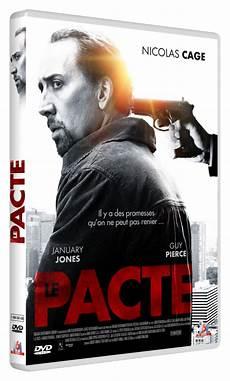 Le Pacte L 233 Nigme Nicolas Cage Baz Des Des