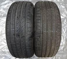 2 Ganzjahresreifen Pirelli Cinturato P7 All Season 225 45