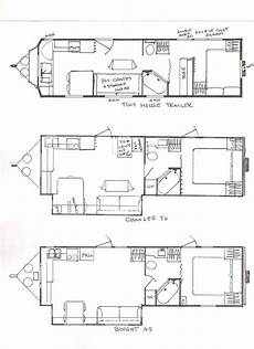 trailer house floor plans 8 best images about tiny house trailer on pinterest