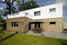 Wie Stabil Ist Ein Fertighaus - 118 flachdachhaus fertighaus luxus flachdachbungalow