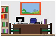 Free Office Clipart Image