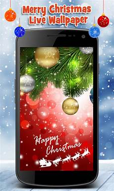 merry christmas live wallpaper android apps play
