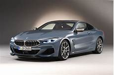 New Bmw 8 Series Coupe Officially Revealed Mechvilla