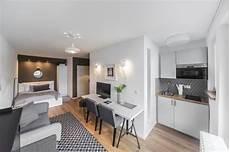 Einzimmerwohnung Einrichten 13 Einrichtungstipps