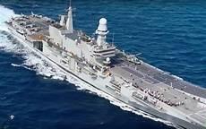 le portaerei italiane top 10 delle portaerei 2015 sputnik italia