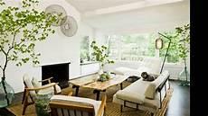 Best Minimalist Living Room Ideas With Plants