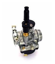 dellorto phbg 21mm as cl style carburetor