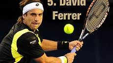 Top 10 Joueurs De Tennis 2013 Hommes Atp