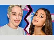 Why Did Ariana Grande Break Up With Pete Davidson,Is this the real reason Ariana Grande and Pete Davidson|2020-05-25