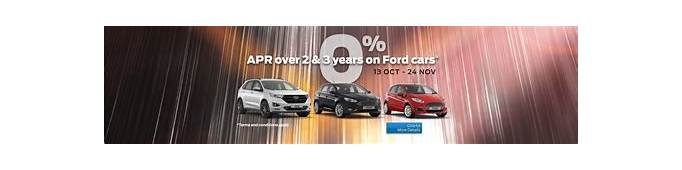 TrustFord  New Cars Used Servicing And Parts