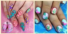 30 summer nail art for 2019 best nail polish designs for