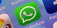 Whatsapp Gesendete Nachricht Löschen - whatsapp nachrichten l 246 schen sich bald selbst