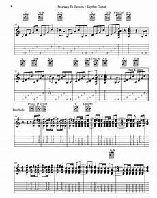 stairway to heaven guitar stairway to heaven pg4 guitar lessons from hubpages