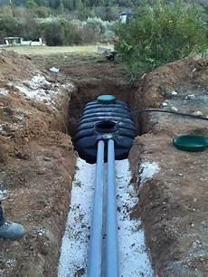 coût d une vidange de fosse septique installation fosse toutes eaux mise en place d 39 une