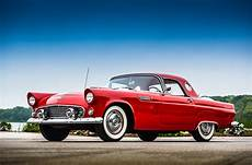 Buying A 1955 57 Ford Thunderbird Here S What You Need To