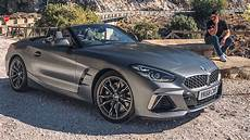 Driving The New 2019 Bmw Z4 M40i Ft Rory Paul