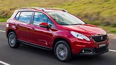 Peugeot 2008 Active - peugeot 2008 active 2017 review snapshot carsguide