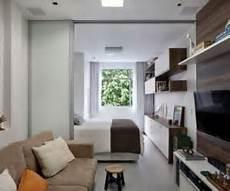 30 Square Meter Apartment Brazil Practical Layout Comfortable Interior