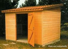 plan cabanon de jardin brise vue bois plan abris jardin ossature bois 01