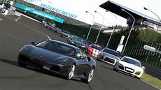 Gran Turismo Sport Ps4 Ps4 Pro And Ps Vr Features Shown
