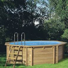 piscine hors sol piscine bois gonflable tubulaire