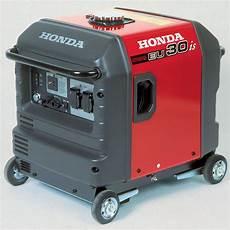 Stromerzeuger Diesel Honda - stromerzeuger benzin pramac stromerzeuger honda eu 30is