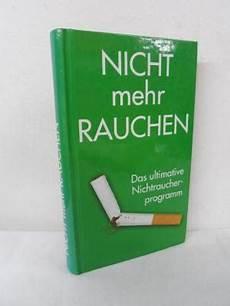 isbn 9783625106388 quot nicht mehr rauchen quot neu gebraucht