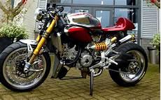 Ducati Cafe Racer Wallpaper