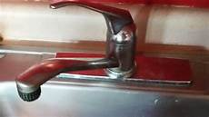 Bathroom Sink Faucet Won Turn by Kitchen Sink Faucet Water Won T Completely Turn Home