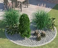 steingarten mit gr 228 sern anlegen