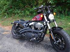 harley davidson 48 used 2016 harley davidson forty eight 174 motorcycles in hermitage pa u424632 cancun