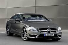 2012 Mercedes Cls 63 Amg Details
