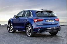 Futur Audi Q3 Here S What The Next Generation Audi Q3 Might Look Like