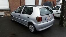 Vw Autre Volkswagen Ma Polo 6n 1 4 Essence 1999 Autres