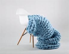 couverture geante couverture tricot le charme in 233 gal 233 de la grosse