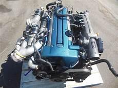 jdm toyota supra 2jzgte vvti engine supra r154