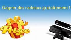 Tuto 2013 Gagner Des Cadeaux Gratuitement Prizee