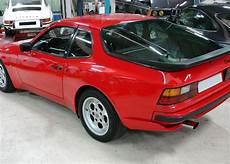 porsche 924 occasion garage bourgoin specialiste porsche occasion 944 turbo cup