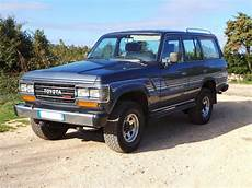 toyota land cruiser a vendre route occasion toyota hj 61 occasion