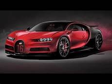 2019 bugatti chiron sport reveal