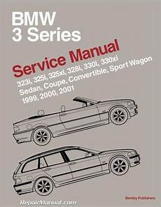 free download parts manuals 2001 bmw 3 series engine control bmw 3 series e46 service manual 1999 2001